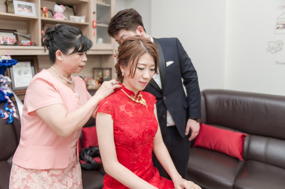 台南婚攝 海中寶料理餐廳 滿滿祝福的婚禮紀錄 W & H 060