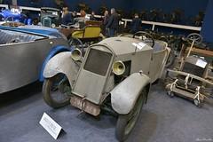 1931 Salomon Prototype (pontfire) Tags: 1931 salomon prototype rétromobile 2018 retromobile française french vente broual