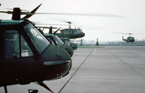 UH-1H US Army