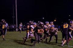 2018 HSF Wk 7 (Pennsylvania) (Sykotyk) Tags: keystone keystonepanthers knox union unionacv alleghenyclarionvalley acv falconknights rimersburg hsf hsfootball highschoolfootball
