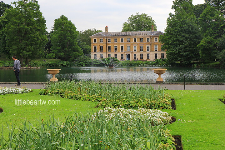 邱園Kew Gardens-13
