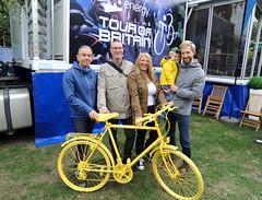 AWP Tour of Britain  West Bridgford 4 (Nottinghamshire County Council) Tags: tob nottinghamshire cycling race bicycles tourofbritain 2018 notts bike westbridgford tour britain