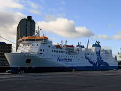 IMG_20180922_102753 (LezFoto) Tags: huawei huaweimate10pro mate10pro mobile cellphone cell blala09 huaweiwithleica leicalenses mobilephotography duallens hrossey northlinkferry aberdeenharbour aberdeen scotland unitedkingdom