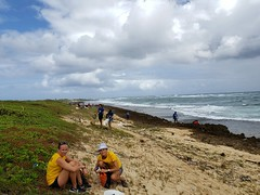 WhatsApp Image 2018-09-16 at 00.49.34 (Let's Do It World) Tags: hawaii wcd2018 worldcleanupday letsdoitworld letsdoit cleanup beach tshirts