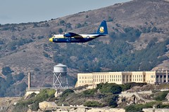 SF Fleet Week 2018 (cb|dg photo) Tags: alcatraz fatalbert aerobatics airplane airshow blueangels fa18 fleetweeksf hornets jets sffleetweek