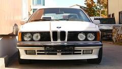 BMW E24 (vwcorrado89) Tags: bmw e24 e 24 6er 6 series reihe cs csi schnitzer
