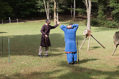 GG&G Carillion SCA 10-13-18-32 (Philip H Levy) Tags: sca knight battle tournament swordfighting throwingax middleages medieval darkages renaissance ax spear sword polearm armor fight fighting martialarts eastkingdom kingdom carillion reenactor