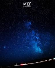 All the little lights #Milkyway (messagetomunguu) Tags: milkyway