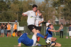 """HBC Voetbal • <a style=""""font-size:0.8em;"""" href=""""http://www.flickr.com/photos/151401055@N04/45356374721/"""" target=""""_blank"""">View on Flickr</a>"""
