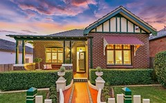 5 Service Avenue, Ashfield NSW