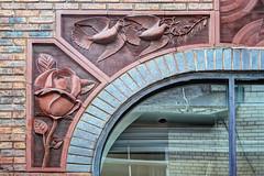 UK Liverpool - architecture - near the old Cavern Club (David Pirmann) Tags: unitedkingdom britain england liverpool architecture