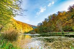 Jesen na Jankovcu