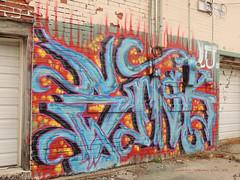 2018 10 17 - JOMO - DSCN9908 (Modern Architect) Tags: jomo missouri joplin graffiti art alley