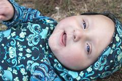Eliza (quinn.anya) Tags: eliza baby octopus smile