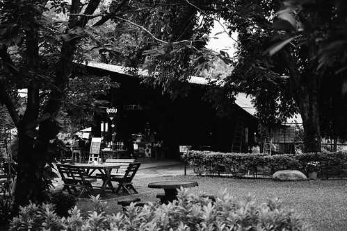 August 207 restaurant photo north of  Chiang Mai