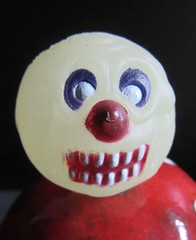 Halloween (hussi48) Tags: trickortreat macromondays toy halloweengift spooktacular smileonsaturday
