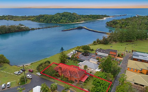 1 Mona La, Brunswick Heads NSW 2483