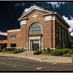Fulton New York - Fulton Saving Bank - Historic Buildings thumbnail