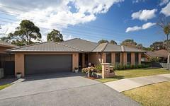 52 Dalmeny Drive, Macquarie Hills NSW