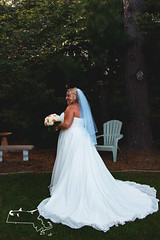 M&S rd 1-41 (alanschererphotographer) Tags: bride flowergirl family child girl wedding familyphotos
