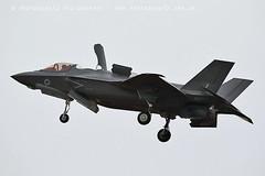 5013 F35b (photozone72) Tags: duxford airshows aircraft airshow aviation canon canon7dmk2 7dmk2 canon100400f4556lii f35b lightningii lockheedmartin 617squadron
