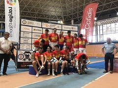 "Campeonato España Pista 2018 • <a style=""font-size:0.8em;"" href=""http://www.flickr.com/photos/137447630@N05/29959269887/"" target=""_blank"">View on Flickr</a>"