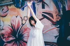 000460180010 (Charles' Photography) Tags: canon c200 cute woman natura park station beauty portrait film fujifilm fiji