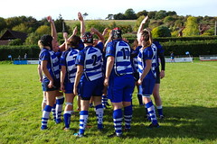 Lewes Ladies' First XV vs Medway - 7 October 2018 (Brighthelmstone10) Tags: lewes lewesrugbyclub lewesrugbyfootballclub medwayrugbyfootballclub medway medwayrugbyclub eastsussex sussex stanleyturner stanleyturnerrecreationground stanleyturnerground rugbyunion rugby rugger rugbyfootball pentax pentaxk3ii pentaxk3 smcpda1650mmf28edalifsdm