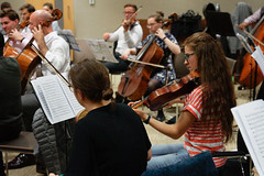_DSC6133 (erengun3) Tags: jp morgan symphony orchestra rehearsal jpmorgan beethovens 9th eastlondon london londra orkestra raffaello morales citygateway ezgigunuc ezgidalaslan ezgi gunuc violin