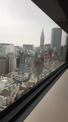 Room with a view (carrieegibson) Tags: travel photography japan architecture tokyo
