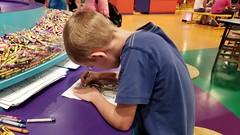 Crayola Experience (heytampa) Tags: crayolaexperience paxton hey coloring crayola crayons