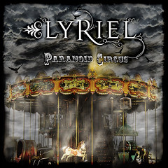 Paranoid Circus by Lyriel (Gabe Damage) Tags: puro total absoluto rock and roll 101 by gabe damage or arthur hates dream ghost