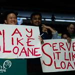 Sloane Stephens Fans