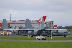 Prestwick Selection (Dougie Edmond) Tags: plane airplane aircraft airport pik egpk prestwick scotland unitedkingdom gb