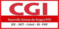 Nouvelle Saison de Stages PFE Chez CGI (dreamjobma) Tags: 112018 a la une cgi maroc emploi et recrutement développeur facebook fès informatique it ingénieurs linkedin offres de stages rabat