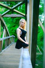 Sunset Blonde   1 (WhereIsKoller) Tags: attractivewoman blonde beautifulwoman beautifulmodel beauty attractivemodel blondemodel blondewomen outdoor oregon eugeneoregon oregonphotographer oregonmodel colorportrait portrait woman womanindress youngwoman youngmodel female femalemodel femaleportrait