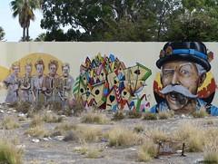 Graffiti & Street Art (paramonguino) Tags: p1520259jpg1 tenerife islascanarias canaryislands kanarischeinseln graffiti streetart