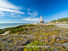 Portugal 2017-9041993-2 (myobb (David Lopes)) Tags: 2017 allrightsreserved atlanticocean europe nazare portugal absence copyrighted landscape lighthouse nature nopeople ocean outdoor plant scenicnature seascape sky skybluesky streetlamp tourism touristattraction tranquilscene tranquilty traveldestination vacation water ©2017davidlopes