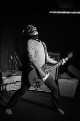 The Terrorsaurs LIVE @ the Actress & Bishop. (Mark Fitzgibbons Photography.) Tags: theterrorsaurs surf swampmusic wildrecords birmingham uk rocknroll concert gig live livemusic costume canon canon6d 6d fullframe markfitzgibbonsphotography instrumental