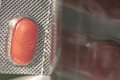 Blister pack (Mario Donati) Tags: remedy macromondays nikon d3100 sigma70300mm