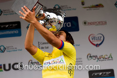 Eta.5 Vuelta a Colombia Femenina 2018