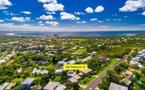 106 Paterson Street, Byron Bay NSW
