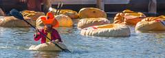 _MC_2901 (matxutca (cindy)) Tags: pumpkin regatta daybreak southjordan utah race lake fall costumes halloween crowds event outdoors neighborhood community