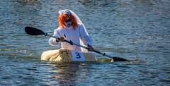 _MC_2931 (matxutca (cindy)) Tags: pumpkin regatta daybreak southjordan utah race lake fall costumes halloween crowds event outdoors neighborhood community