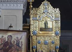 Праздник святых отцов VII Вселенского собора
