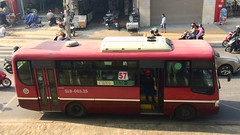 51B-063.35 (hatainguyen324) Tags: bahaimotor bus57 saigonbus