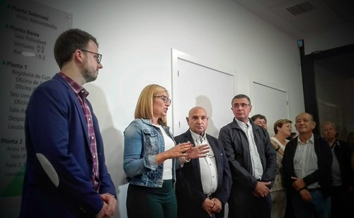 """(2018-10-05) - Exposición Filatélica - Inauguración (06) • <a style=""""font-size:0.8em;"""" href=""""http://www.flickr.com/photos/139250327@N06/31790594678/"""" target=""""_blank"""">View on Flickr</a>"""