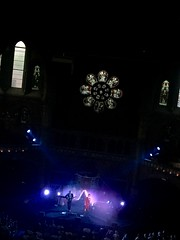 The Naked and Famous at Union Chapel (werelostinmusic) Tags: thenakedandfamous tnaf band artists performers musicians music livemusic musicblog gig acoustic chapel unionchapel london