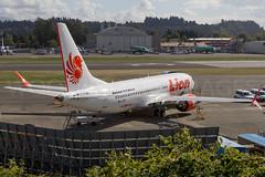 7118 1A211 43001 PK-LQQ 737-8 Lion Air (737 MAX Production) Tags: b737 boeing737max boeing boeing737 boeing7378 boeing7378max 71181a21143001pklqq7378lionair