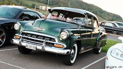 1952 Chevrolet 210 (RealCarsCH) Tags: chevrolet 210 1952